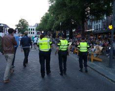 Onderzoeksrapportage: contact sociale teams en politie