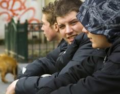 Naar duurzame arbeid voor kwetsbare jongeren