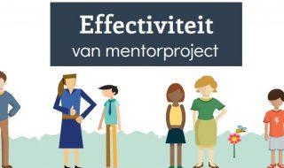 Effect mentorproject Goal! grootst op ontwikkeling zelfvertrouwen jongeren