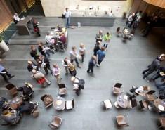 Masterclass: Transformatie, sturing en beheersing in het gemeentelijke zorgdomein