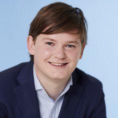 David Sondorp