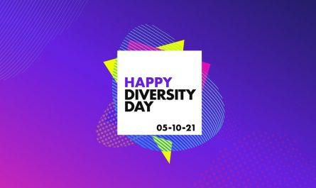 Diversity Day: dit doen wij aan diversiteit en inclusie