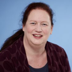Ellen Radstake