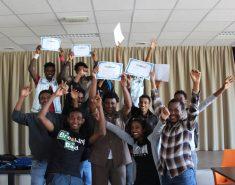 Gezamenlijke aanpak met Stichting Lemat voor duurzame integratie Eritrese statushouders