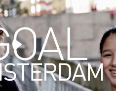 Goed nieuws: Gemeente Amsterdam steunt mentorproject Goal!