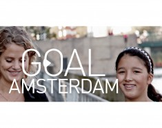 Mentorproject Goal! Amsterdam