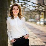 Adviseur sociaal domein Janet Vloothuis