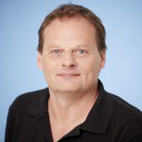 Jeroen Vos