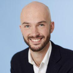 Jordy Krasenberg