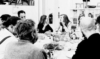 Transformatie aan de keukentafel: meld je aan voor intervisie mét diner!