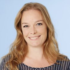 Marieke Megens