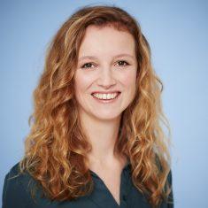 Marthe van den Brink