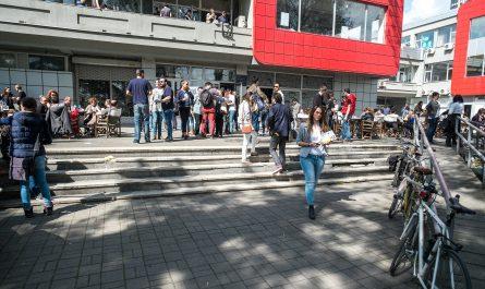 Studenten en preventie van radicalisering