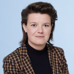 adviseur en onderzoeker sociaal domein merel van kessel