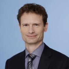 Patrick de Lange