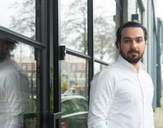 Malaz Shahhoud over inburgeren in Nederland