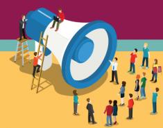 Opleiding 'Bedrijfsvoering in het sociaal domein'