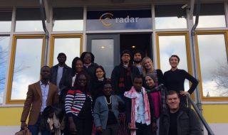 Training aan journalisten over preventie radicalisering