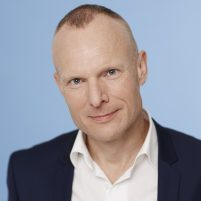Aan het roer en aan het woord: directeur Wim Klei-Overklift Vaupel Kleyn