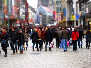 winkelstraat-stad