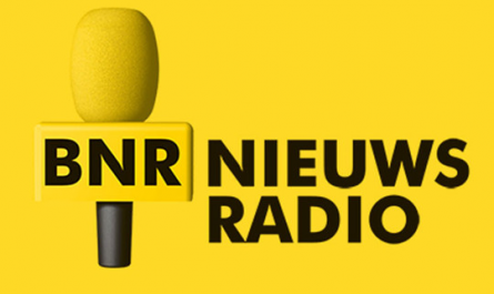 Maarten van de Donk bij BNR over dreigende terreurgolf