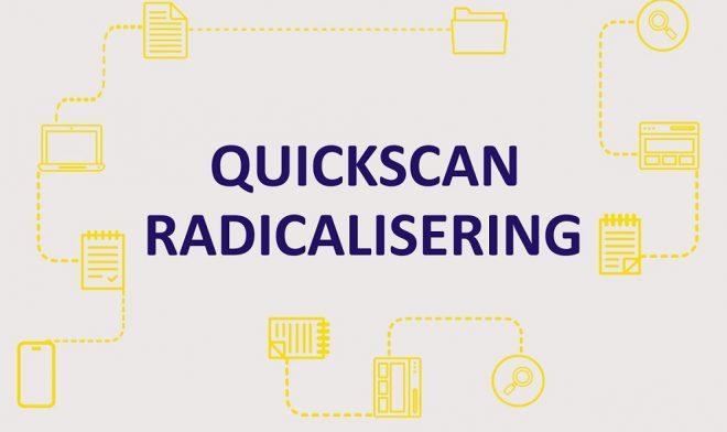Quickscanradicalisering