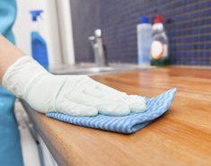 Herziening beleid huishoudelijke hulp