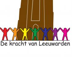 Mooie projecten bij De Kracht van Leeuwarden