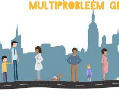 Rapport en factsheet: aanpak multiproblematiek gezinnen