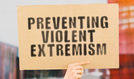 Aanpak preventie radicalisering