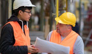 Herstructurering Werk & Inkomen