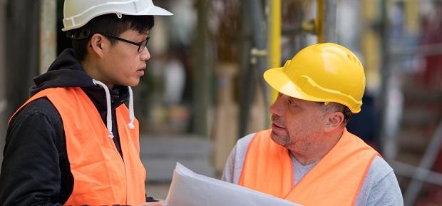 herstructurering werk en inkomen radar advies