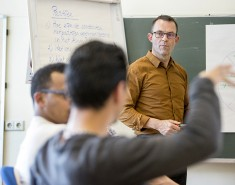 Training aanpak en preventie radicalisering